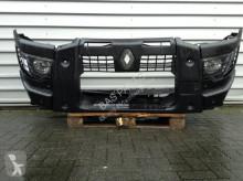 Renault cab / Bodywork