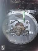 rychlostní skříň ZF