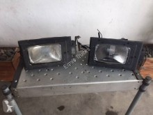 used main lights