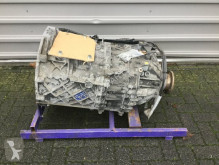 DAF gearbox