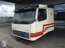 Volvo cabin