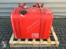 nc Hydraulic system Tank