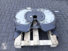 n/a fifth wheel SAF