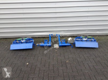 n/a Chassis opbouw diverse truck part