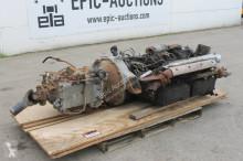 DAF 1160 Motorblok