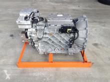Renault gearbox