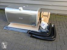 tanque de combustível usado