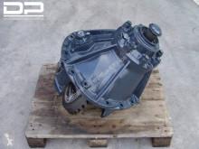 suspension des roues Scania