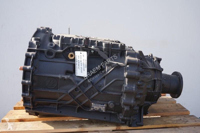 Voir les photos Pièces détachées PL ZF 12TX2210DD