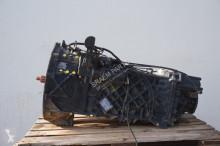 caixa de velocidades ZF