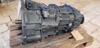 ZF Boîte de vitesses Astronic Midi 12AS1420TO - 12AS1420TO Astronic Gearbox pour camion