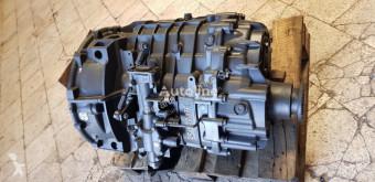ZF Boîte de vitesses 6S800 TO - 6S800 TO Gear box pour camion