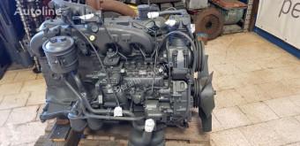 Iveco Moteur 8065.25 / 8060.25 - Engine 8065.25 / 8060.25 pour camion