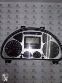 équipement intérieur Iveco