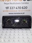 equipamiento interior Mercedes