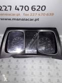 équipement intérieur Mercedes