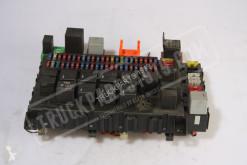 DAF electric system