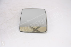 Mercedes rear-view mirror