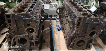 DAF Bloc moteur XF 105 euro 5 - Cylinder Block XF 105 euro V pour camion