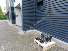 Volkswagen AXE Crankshaft and