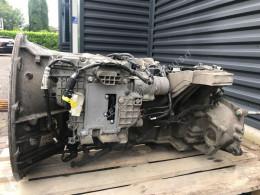Mercedes Getriebe