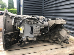Mercedes G211-12