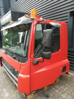 DAF DAY LOW ROOF SHORT CAB