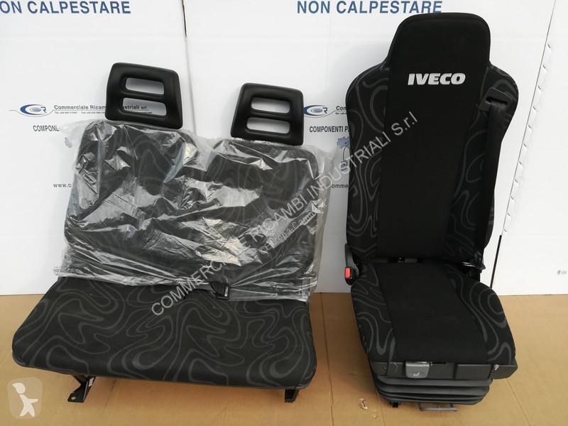 Voir les photos Pièces détachées PL Iveco