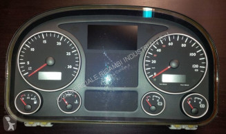 MAN DASH PANEL DASHBOARD