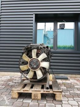 motore Isuzu