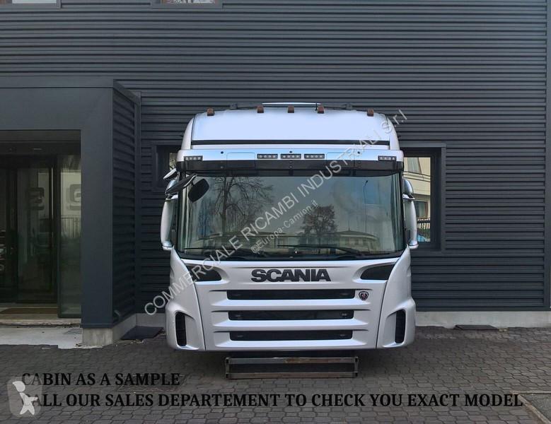 Voir les photos Pièces détachées PL Scania CR16 CR19