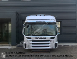 Scania HighLine and TopLine