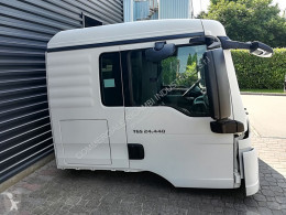 MAN Low roof sleeper cab