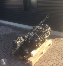 MAN ZF 12-16 S/AS REBUILT WITH WARRANTY