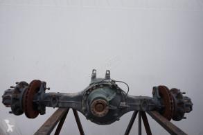 suspension Mercedes