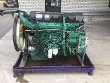 Volvo Engine Volvo D13C 420