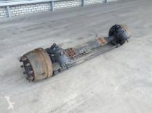 Renault suspension