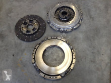 Volvo clutch