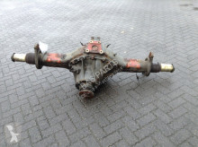 DAF suspension