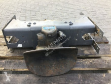 Volvo Trailer coupling