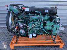 Volvo Engine Volvo D11K 410