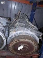 Allison gearbox