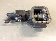 Scania suspension
