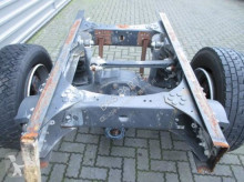 Volvo Volvo RSS1125A Rear axle