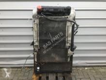 DAF cooling system