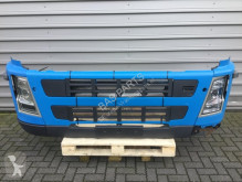 used cab / Bodywork