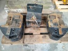 Case IH Frontgewicht set MXU115