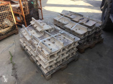 Caterpillar D8R 560MM SHOES USED UNDERCARRIAGE • SMITMA