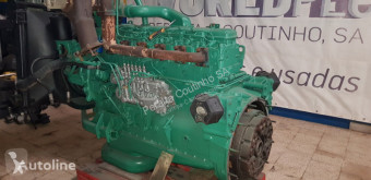 bloc moteur Volvo