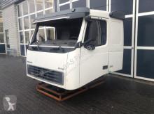 cabină Volvo